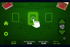 L'intramontabile blackjack su 888casino mobile