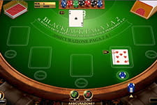 Il titolo Blackjack di 888casino