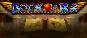 Book of Ra instant play game