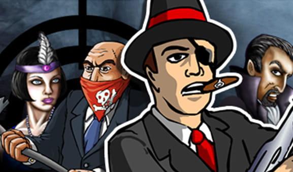 Mafia Madness
